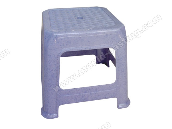 Plastic Chair / Mould for Plastic Chair