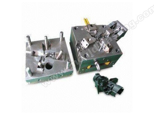 Professional Exporter of Die Casting, Mould, Plastic