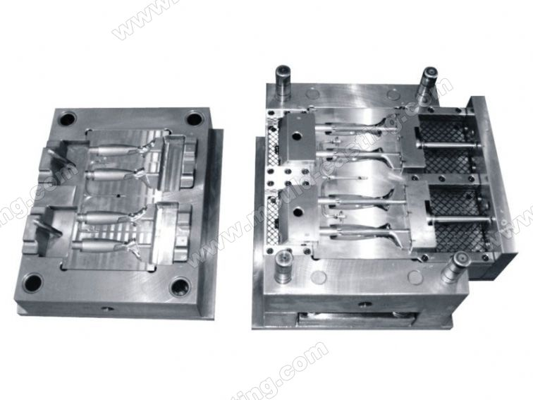 Professional Supplier Of Die Casting Mould Plastic