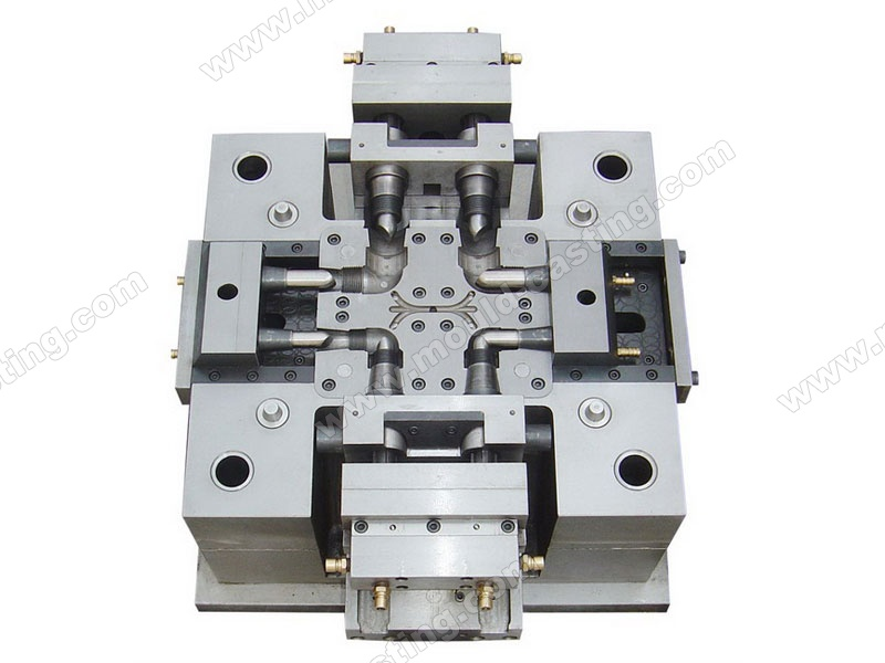 Plastic Mould For Injection Parts