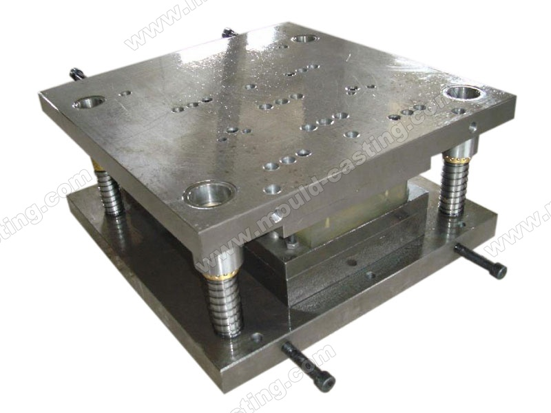 OEM Injection Plastic Mould
