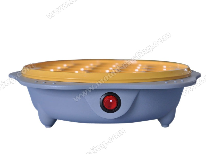 Plastic assembly (Egg Boiler)