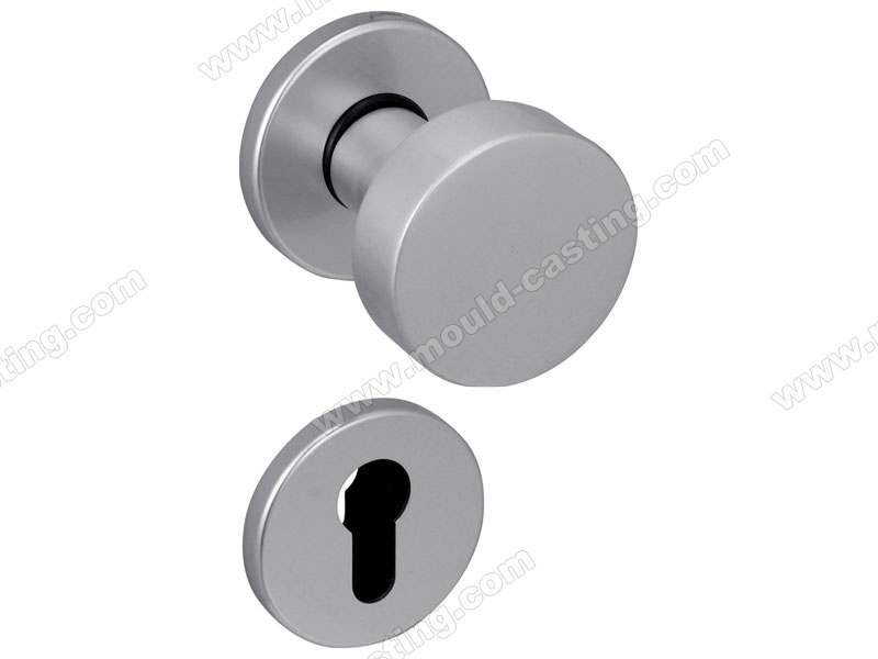 Aluminum Knob Handle