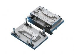 Auto Part Metal Stamping Mould