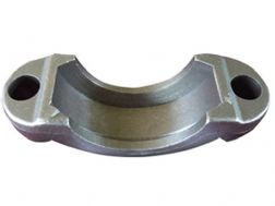 precision metal part
