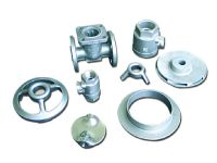 OEM Stainless Steel Casting