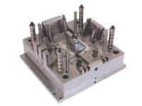 zinc alloy die casting mould