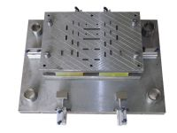 Precision Metal Stamping Mold