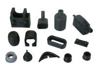 OEM Molded Rubber Parts